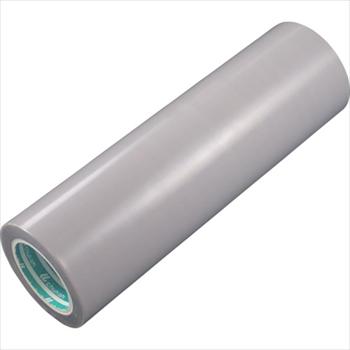 中興化成工業(株) チューコーフロー フッ素樹脂(テフロンPTFE製)粘着テープ ASF121FR 0.08t×200w×10m [ ASF121FR08X200 ]