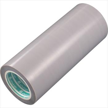 中興化成工業(株) チューコーフロー フッ素樹脂(テフロンPTFE製)粘着テープ ASF121FR 0.13t×150w×10m [ ASF121FR13X150 ]