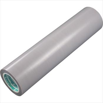 中興化成工業(株) チューコーフロー フッ素樹脂(テフロンPTFE製)粘着テープ ASF121FR 0.18t×250w×10m [ ASF121FR18X250 ]