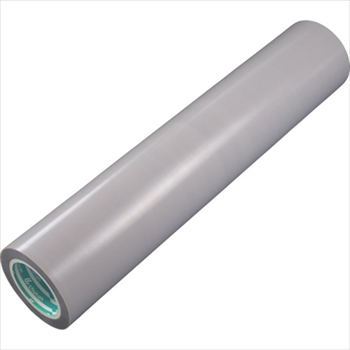 中興化成工業(株) チューコーフロー フッ素樹脂(テフロンPTFE製)粘着テープ ASF121FR 0.18t×300w×10m [ ASF121FR18X300 ]