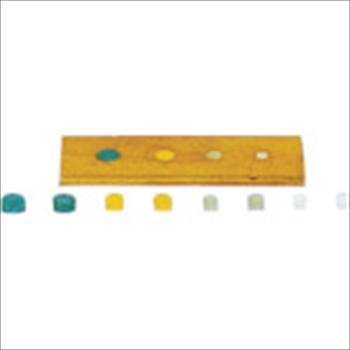 アラオ(株) アラオ コンパネ詰栓 特大(緑)500個入り [ AR022 ]