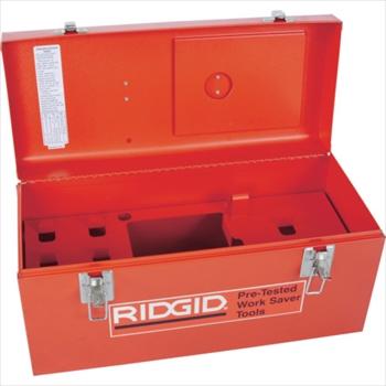 Ridge Tool Company RIDGID ツールボックス [ 93497 ]