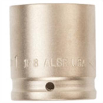 スナップオン・ツールズ(株) Ampco 防爆インパクトソケット 差込み12.7mm 対辺25mm [ AMCI12D25MM ]
