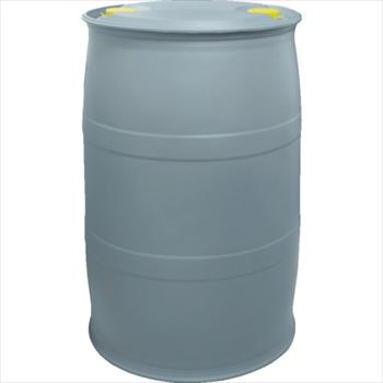 積水成型工業(株) 積水 ポリドラム SPD200-3 グレー [ B3220005 ]
