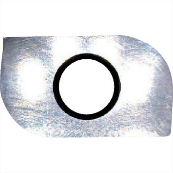 富士元工業(株) 富士元 すみっこ専用チップ 超硬M種 1R NK2020 [ A52GNR1R ]【 12個セット 】