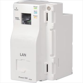 因幡電機産業(株) Abaniact Wi-Fi AP UNIT 300Mbps TEL付 [ ACWAPUM300KIT ]
