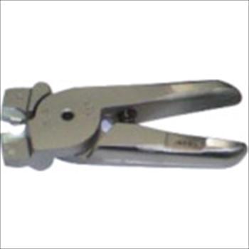 室本鉄工(株) ナイル エアーニッパ替刃接続端子用圧着刃1.25sq [ AR8P1.25 ]