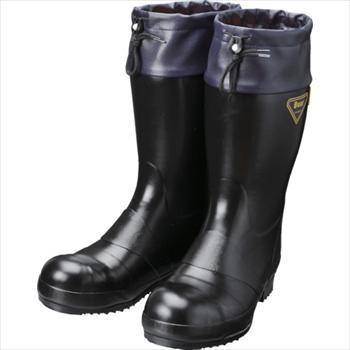 シバタ工業(株) SHIBATA 安全静電防寒長靴 [ AE02124.0 ]