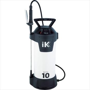 Goizper社 iK 蓄圧式噴霧器 METAL10 [ 83272 ]