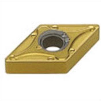 三菱マテリアル(株) 三菱 M級ダイヤコート旋削チップ UE6020 [ DNMG150612MA ]【 10個セット 】