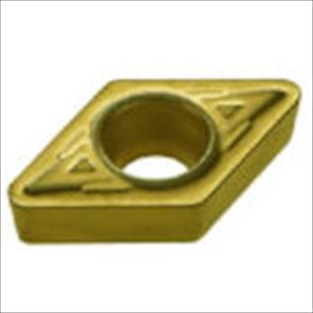 三菱マテリアル(株) 三菱 M級ダイヤコート旋削チップ UE6020 [ DCMT11T308SV ]【 10個セット 】