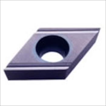 三菱マテリアル(株) 三菱 PVDコート旋削チップ VP15TF [ DCGT0702V3RSS ]【 10個セット 】