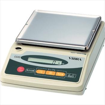 新光電子(株) ViBRA カウンテイングスケール 600g [ CGX2600 ]