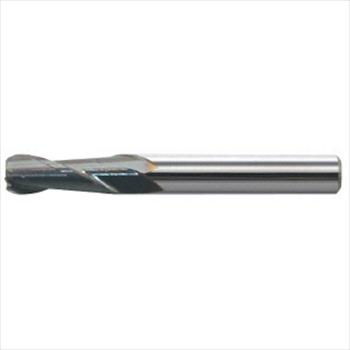 ユニオンツール(株) ユニオンツール 超硬エンドミル ラジアス φ12×コーナR0.5 [ CCRS212005 ]
