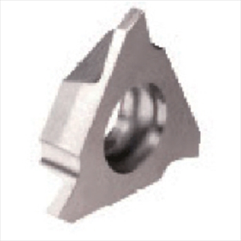 (株)タンガロイ タンガロイ 旋削用溝入れTACチップ KS05F [ GBR32125 ]【 10個セット 】