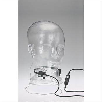 アルインコ(株) 電子事業部 アルインコ 業務用咽喉マイク [ EME39A ]