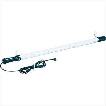 (株)ハタヤリミテッド ハタヤ 防雨型フローレンライト 40W蛍光灯付 電線10m [ FXW10 ]