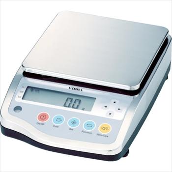 新光電子(株) ViBRA 高精度電子天びん(防水・防塵型)2200 [ CJ2200 ]