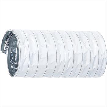 カナフレックスコーポレーション(株) カナフレックス メタルダクトMD-18 150径 5m [ DCMD1815005 ]