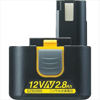 パナソニック(株)エコソリューションズ社 Panasonic ニッケル水素電池12V [ EZ9200S ]