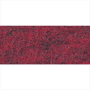 ワタナベ工業(株) ワタナベ パンチカーペット エンジ 防炎 91cm×30m [ CPS7019130 ]