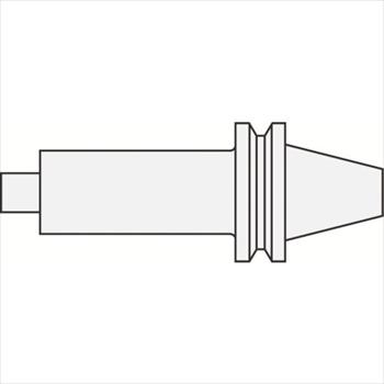 三菱日立ツール(株) 日立ツール アーバ BT50-31.75-260-80 [ BT5031.7526080 ]