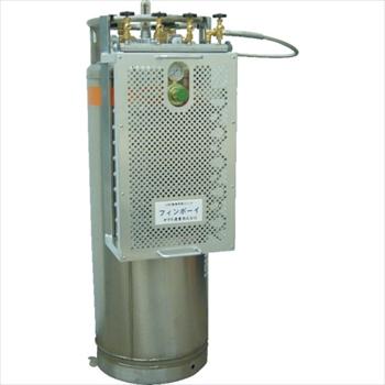 ヤマト産業(株) ヤマト LGC簡易供給ユニット フィンボーイ 10m3タイプ [ FB4N2 ]