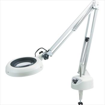 (株)オーツカ光学 オーツカ LED照明拡大鏡 ENVL-F型 4倍 [ ENVLFX4 ]