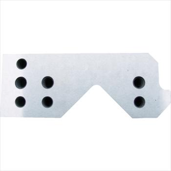 (株)小山刃物製作所 モクバ印   アングルカッターR40用下刃 [ D623 ]