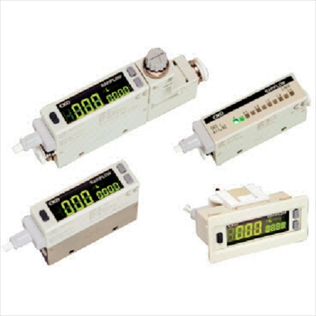 CKD(株) CKD 小型流量センサ ラピフロー [ FSM2NVR201H083B ]