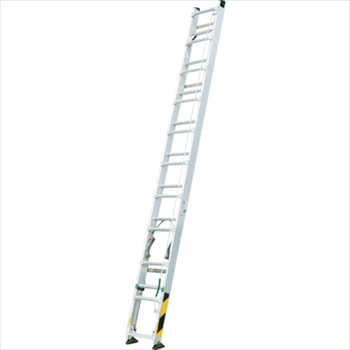 (株)ナカオ ナカオ 脚伸縮式2漣はしご「ピッチ」 [ FU81 ]