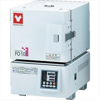 ヤマト科学(株) ヤマト マッフル炉 [ FO100 ]
