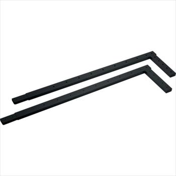 トラスコ中山(株) TRUSCO 高さ調節セルライン作業台用支柱セット [ CLA ]