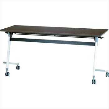 アイリスチトセ(株) アイリスチトセ フライングテーブル 1500×600×700 アルビナウッド [ CFVA20AW ]