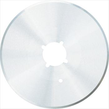 アルスコーポレーション(株) アルス 電動カッター大型用超硬替刃 [ CH100 ]