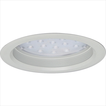 アイリスオーヤマ(株) LED事業本部 IRIS LEDダウンライト Ф125 2000lm 電球色 調光対応 [ DL18L3050MUWD ]