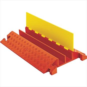 CHECKERS社 CHECKERS ラインバッカー ケーブルプロテクタ 重量型 電線2本 [ CP2X325YO ]