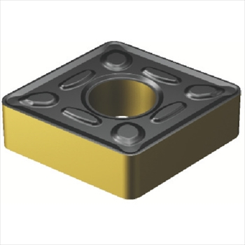 サンドビック(株)コロマントカンパニー サンドビック T-MAXPチップ 4325 [ CNMG190624HM ]【 10個セット 】