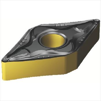 サンドビック(株)コロマントカンパニー サンドビック T-MAXPチップ COAT [ DNMG150612PM ]【 10個セット 】