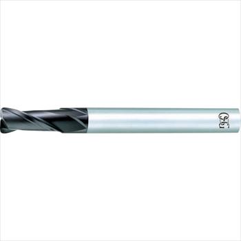 オーエスジー(株) OSG 超硬エンドミル FX 2刃コーナRショート 10XR2 8543909 [ FXCRMGEDS10XR2 ]