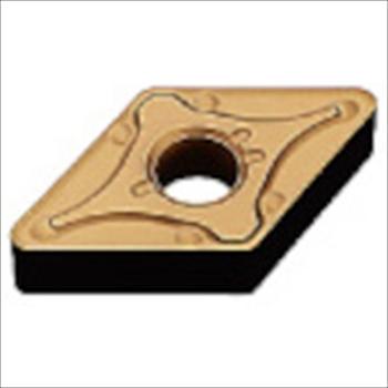 三菱マテリアル(株) 三菱 M級ダイヤコート UE6110 [ DNMG110408MA ]【 10個セット 】