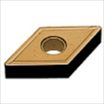 三菱マテリアル(株) 三菱 M級ダイヤコート UE6110 [ DNMG150604 ]【 10個セット 】