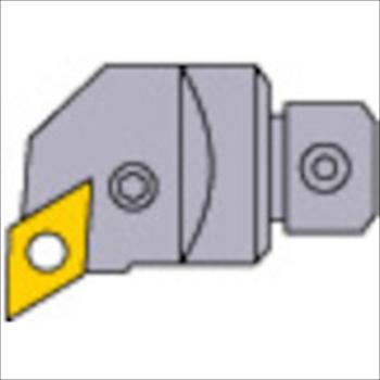 三菱マテリアル(株) 三菱 NC用ホルダー [ DPDU132R ]