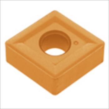 (株)タンガロイ タンガロイ 旋削用M級ネガTACチップ T9025 [ CNMG190612 ]【 10個セット 】