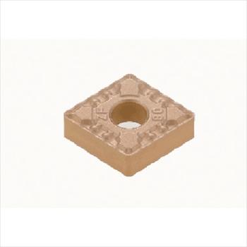 (株)タンガロイ タンガロイ 旋削用M級ネガTACチップ T9135 [ CNMG120408ZF ]【 10個セット 】