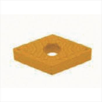 (株)タンガロイ タンガロイ 旋削用M級ネガTACチップ COAT [ DNMG15040827 ]【 10個セット 】