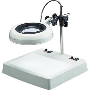 (株)オーツカ光学 オーツカ LEDライトボックス式照明拡大鏡 ENVL-CL型 4倍 [ ENVLCLX4 ]