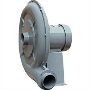 淀川電機製作所 淀川電機 高圧ターボ型電動送風機DH2TL [ DH2TL ]