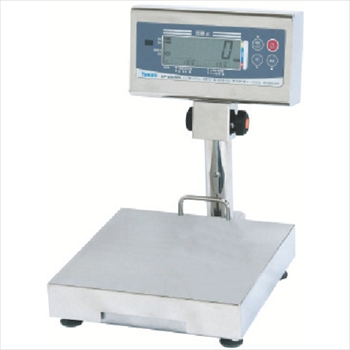 大和製衡(株) ヤマト 防水卓上形デジタル台はかり DP-6600N-6(検定外品) [ DP6600N6 ]