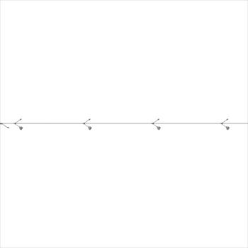 (株)長谷川製作所 HASEGAWA 分岐ケーブル ESYシリーズ 8階用 防水ソケット 防水コネク [ ESY3E8 ]